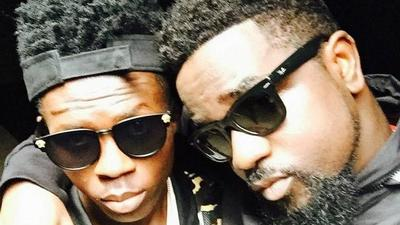 'Sarkodie can ignore your calls; you are not his girlfriend' - Strongman (VIDEO)