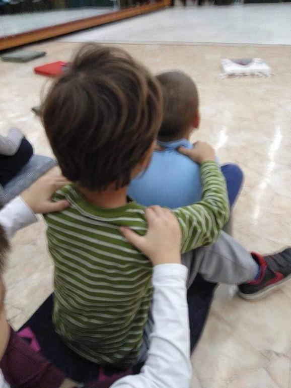 Osnovci iz Niša prvi praktikuju program MISP