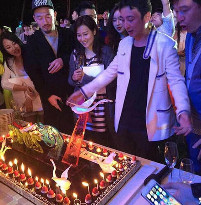Jedan je od najrazmaženijih kineskih bogataša