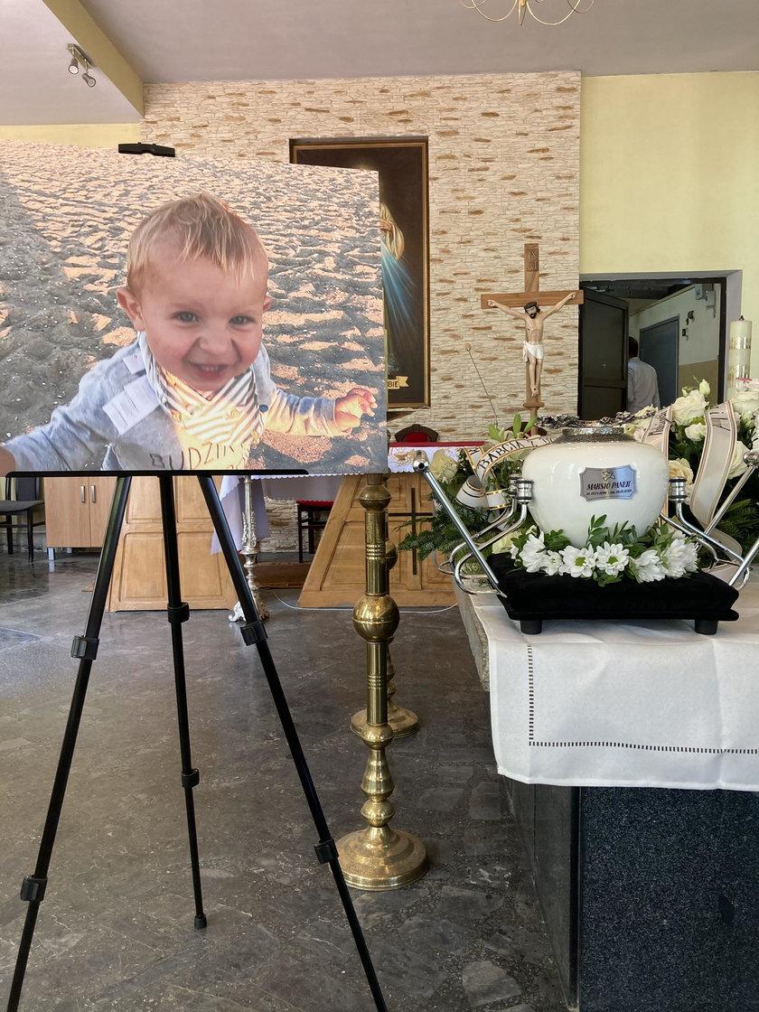 Pogrzeb Maksia