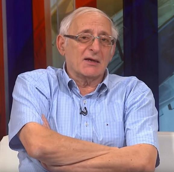 Goran Rodić, Građevinska komora Srbije