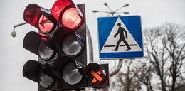 Likwidują zielone strzałki w Poznaniu