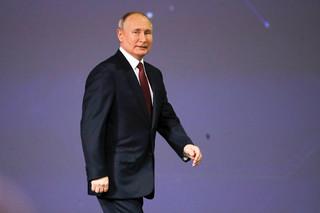 Putin: Rosyjskie służby nie uczestniczyły w zatrzymaniu Pratasiewicza