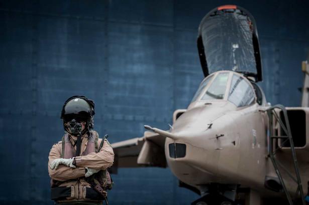Pilot RAF