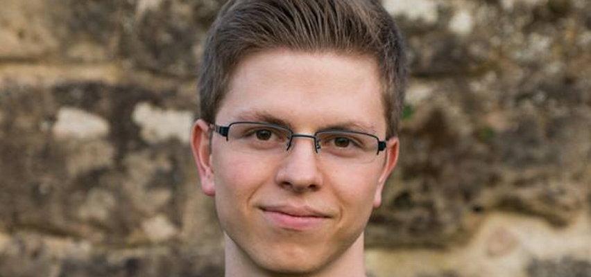 """Daniel został zamordowany, gdy wracał do domu na rowerze. Teraz sam """"szuka"""" swojego oprawcy"""
