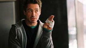 Guy Ritchie: nie wierzyłem, że Robert Downey Jr. i Jude Law mają talent