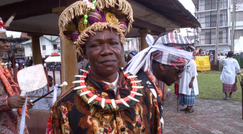 Ijaw Culture: A brief walk into the lives of one of the world's most ancient people