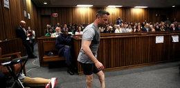 Pistorius chciał popełnić samobójstwo