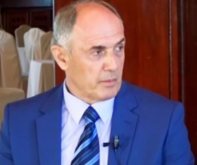 Miloš Srejović