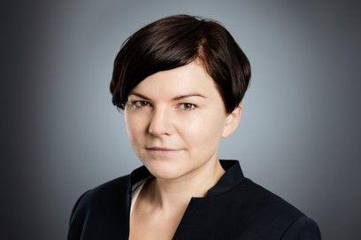 Marta Ignasiak, doradca podatkowy w kancelarii Schampera, Dubis, Zając i Wspólnicy