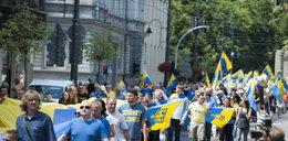 Marsz Autonomii. Setki ludzi na ulicach