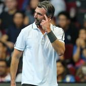 ISPLIVAO SNIMAK STAR 25 GODINA! U finalu čuvenog turnira Ivanišević uradio nešto što nema NIKAKVE veze sa tenisom, NASMEJAO sve i to nikada niko nije ponovio! /VIDEO/