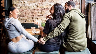3 things women do when they are cheating