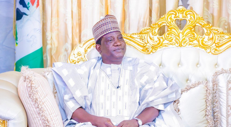Gov Lalong condemns murder of traditional leader in Barkin-ladi LGA