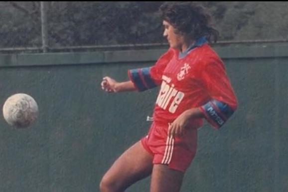OVAKAV PREVARANT RAĐA SE JEDNOM! Postao je fudbaler da bi žene vodio u krevet, 23 GODINE je varao klubove, družio se sa legendama, a zapravo NIJE NI IGRAO FUDBAL!