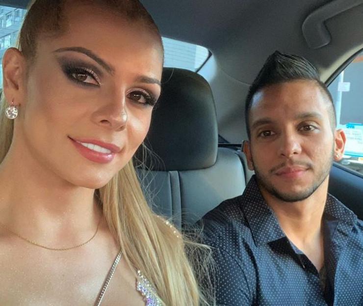 Dana i Esteban