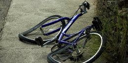 Zabił troje rowerzystów, w tym dziecko. Wcześniej palił skręta