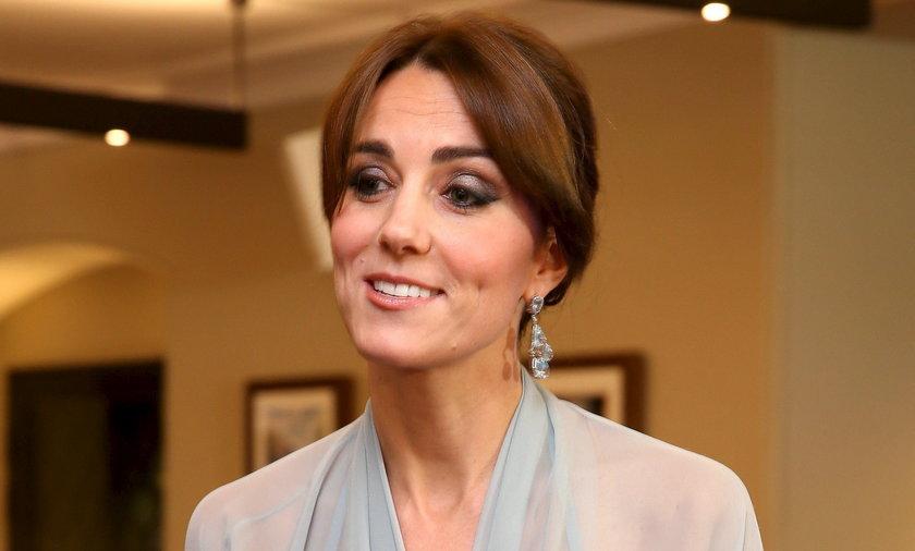 Księżna Kate jest ofiarą hejterów