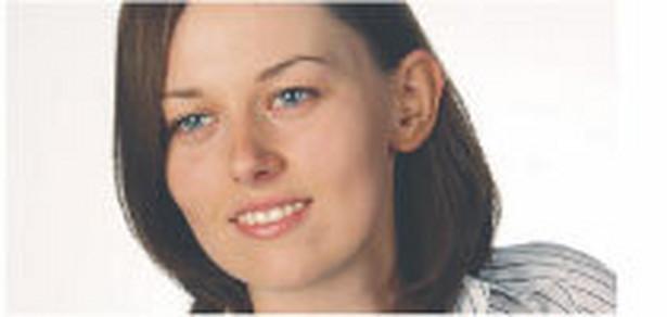 Anna Mazgal, ekspert Ogólnopolskiej Federacji Organizacji Pozarządowych