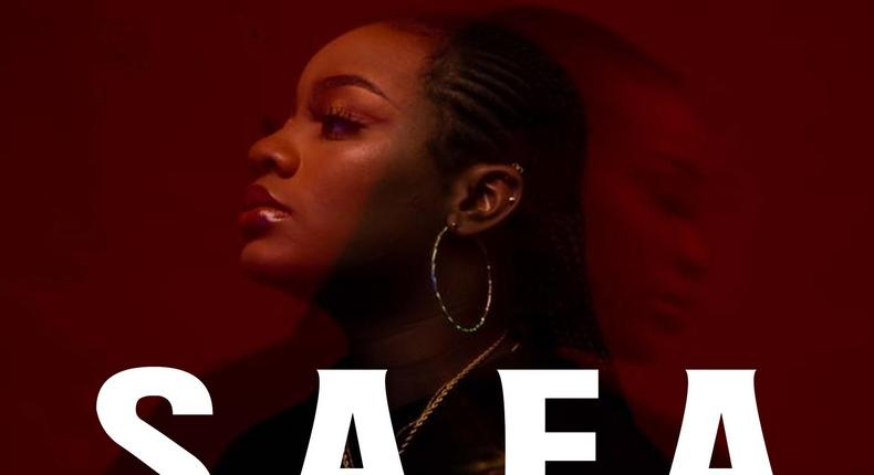 Kahren releases new single, 'SAFA.' (TBD)