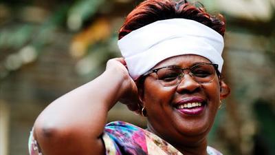 """Sh20,000 reward for Kenyan behind """"Bottom Up"""" viral video"""