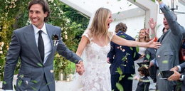 Gwyneth Paltrow pokazała zdjęcia ze ślubu