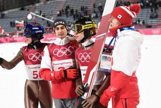 Początek igrzysk pechowy dla Polaków. Dalej nie musi być lepiej
