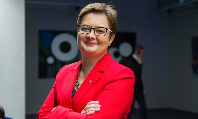 Katarzyna Lubnauer (KO)