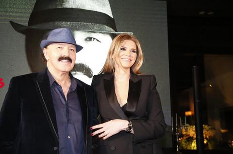 Povratak kući: Haris i Melina Džinović godinama žive u Parizu, a sada OVDE GRADE SKUPOCENU VILU!