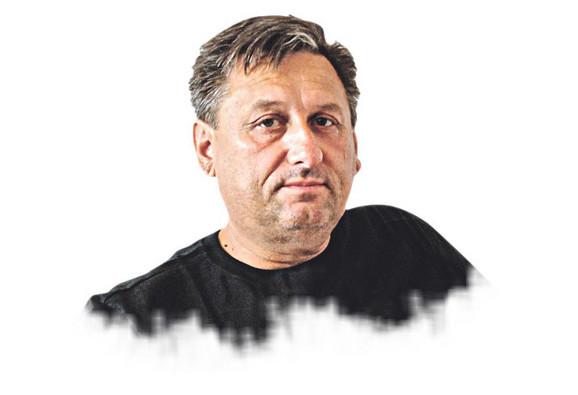 Misija da štiti decu u saobraćaju: Miroljub Cara Milanović