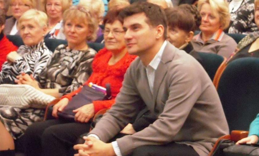 Tomasz Kammel - idol emerytów? Dlaczego?
