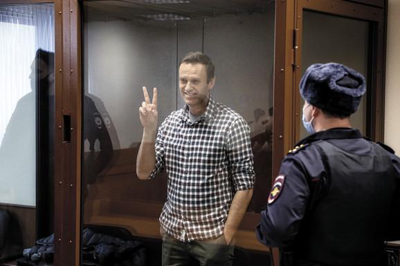 """""""MOSKVA SNOSI ODGOVOROST"""" UN: Ruski zvaničnici verovatno umešani u trovanje Navaljnog, to je njihovo zlokobno upozorenje"""