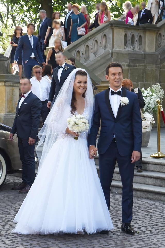 2e03cd2d24 Agnieszka Radwańska i Dawid Celt