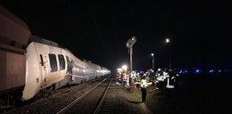 Zderzenie pociągów. Dramat dziesiątek pasażerów