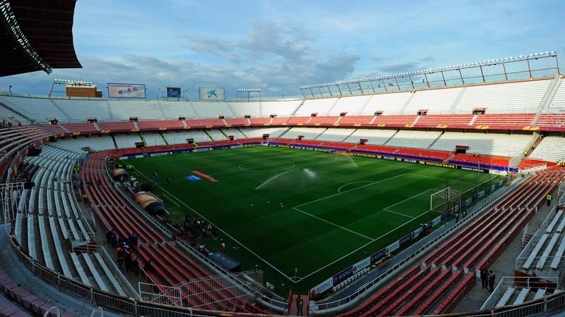 Stadion Ramon Sanchez Pizjuan