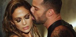 J.Lo i Ricky Martin w seksownym klipie