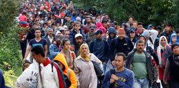 Nowa fala uchodźców w Europie. 100 milionów ludzi!