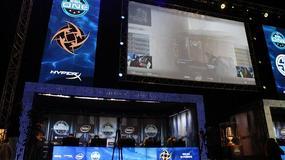 IEM 2015 - milion widzów oglądał finały Counter-Strike'a, ponad dwa i pół miliona finały League of Legends