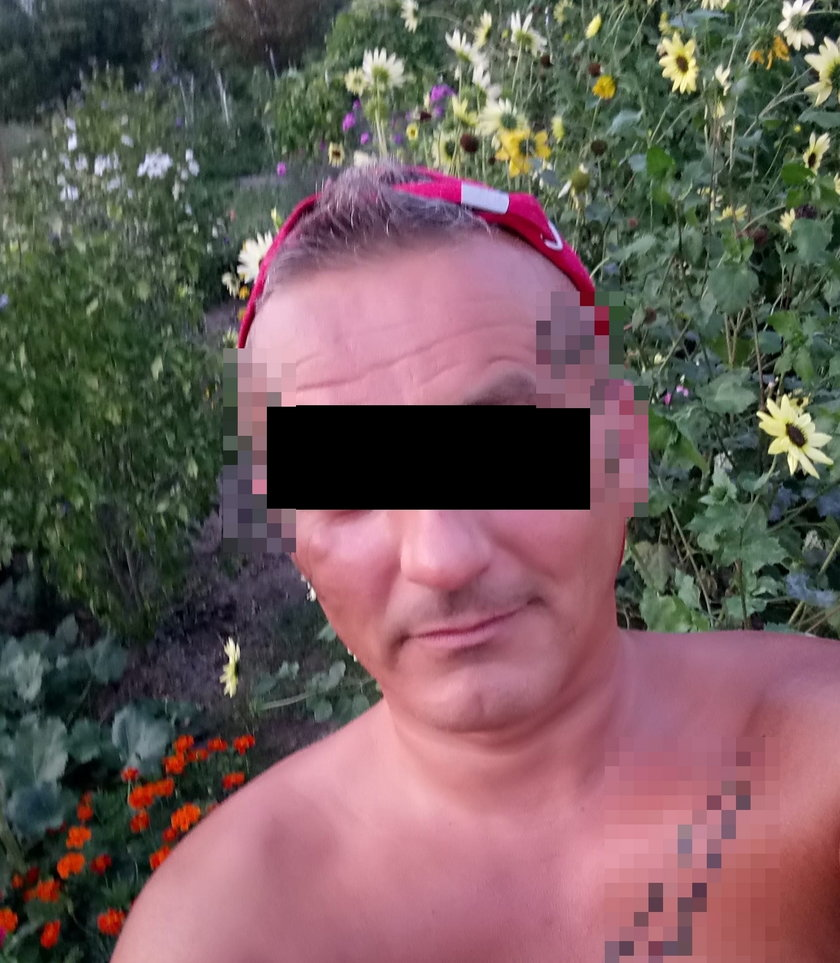 Zatrzymany Tomasz T. poszukiwany za zabójstwo 39-latki w Bełchatowie