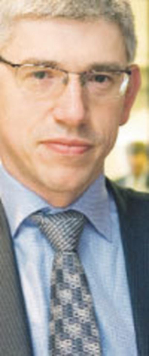 Mirosław Michna, doradca podatkowy, partner, Doradztwo Podatkowe KPMG