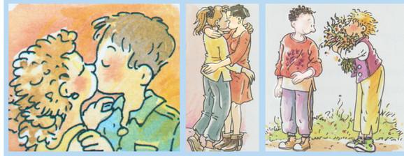 ilustracija iz priručnika