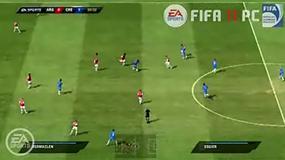 FIFA 11 - gameplay 4