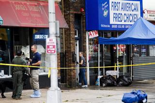 USA: Zatrzymanemu ws. ataków w Nowym Jorku i New Jersey postawiono zarzuty