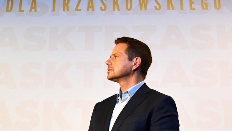 Rafał Trzaskowski