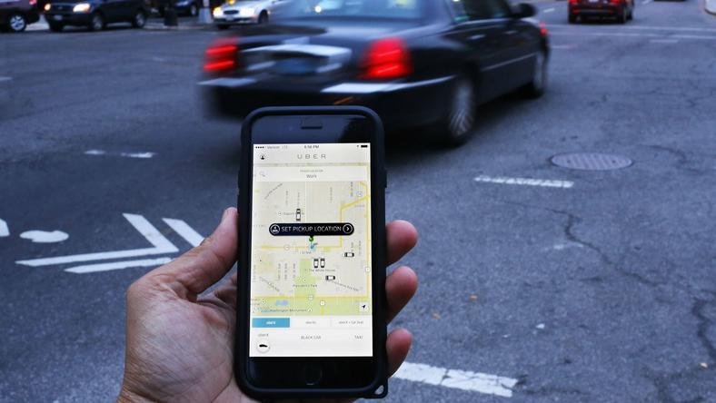 W Krakowie rozpoczyna działalność Uber wraz ze swoją platformą uberPOP