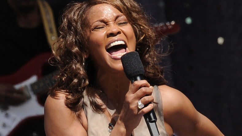 Najlepsza płyta w dyskografii Whitney