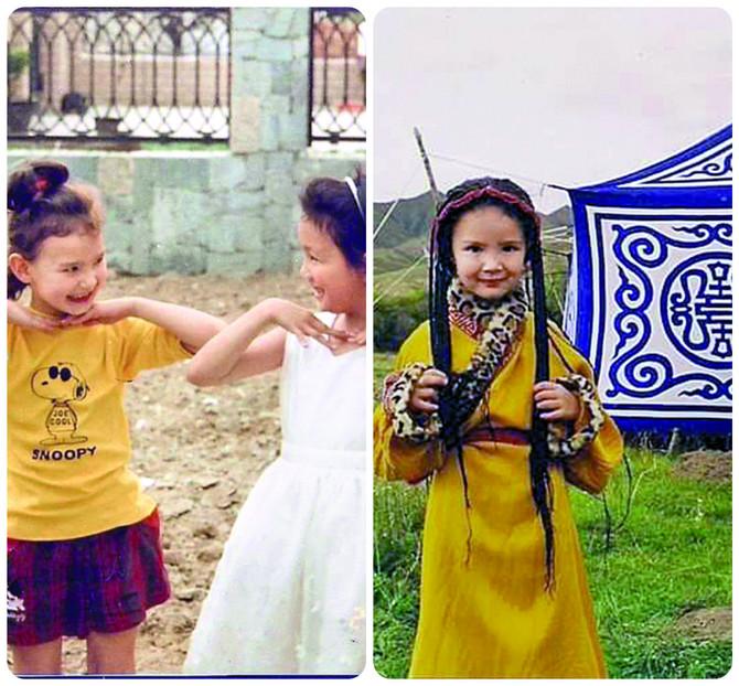 Lepo detinjstvo u Kini pamti po drugaricama i roditeljima koji su razumeli njenu radoznalost