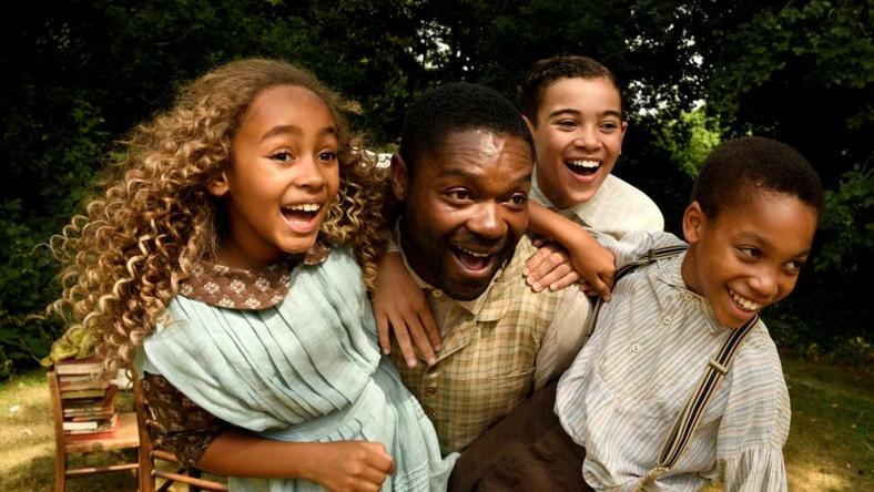 Piotruś Pan i Alicja w krainie czarów