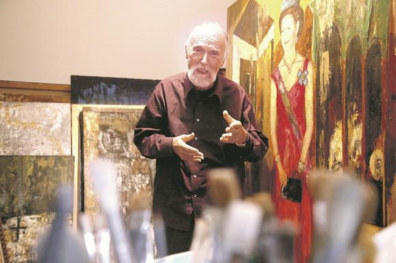 Država ne brine o poklonjenim umetničkim delima