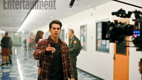 """""""Teen Wolf: Nastoletni wilkołak"""": Dylan O'Brien na planie serialu"""